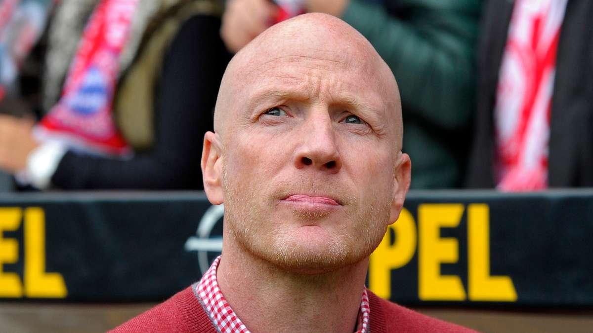 زامر باقٍ مع بايرن ميونخ حتى عام 2018