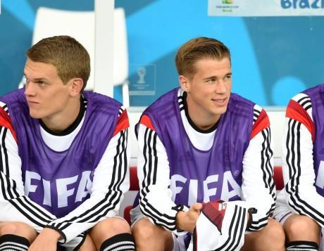 اتجاه 10 لاعبون من بروسيا دورتموند إلى منتخباتهم الوطنية
