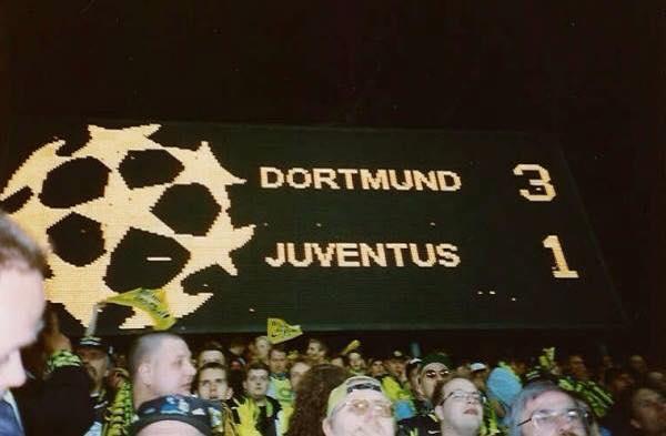 نهائي دوري أبطال أوروبا لعام 1997