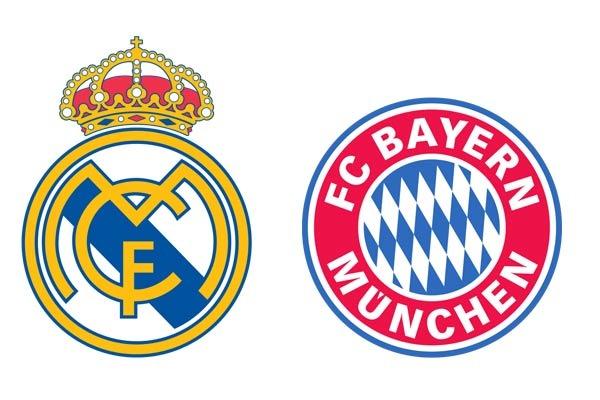أفضلية واضحة لنجوم بايرن ميونخ وريال مدريد بعام 2014