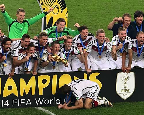 العقلية الألماني تواصل النجاح والتخطيط للأعوام القادمة
