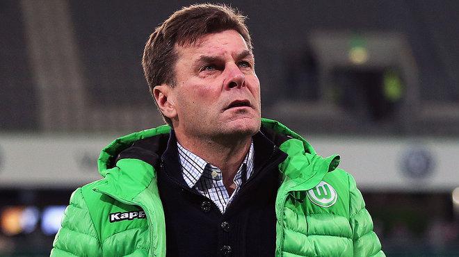 هيكينغ يمدد عقده مع فولفسبورغ لعامين إضافيين