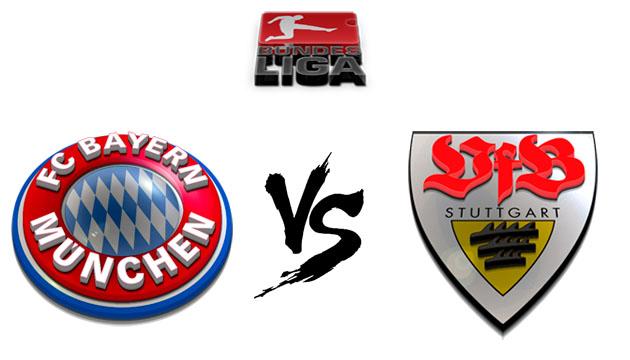 Bayern-Munchen-vs-Stuttgart