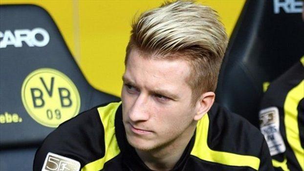 ماركو رويس يغيب عن يورو 2016