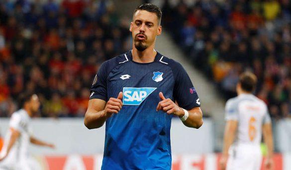 ساندرو فاغنر ينضم إلى بايرن ميونخ