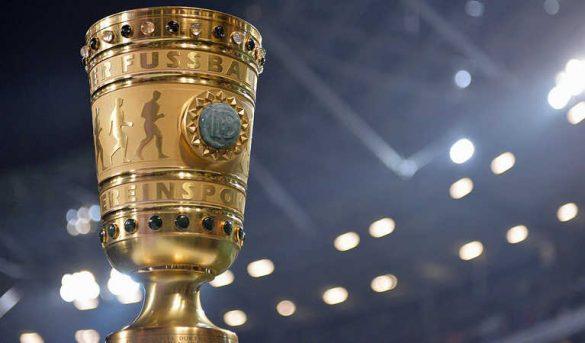 قرعة ربع نهائي كأس المانيا 2018