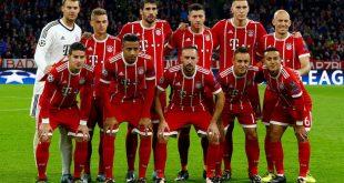 فرص بايرن ميونخ في دوري أبطال أوروبا أمام إشبيلية