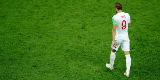 هاري كين يهدر تأهل إنجلترا لنهائي كأس العالم