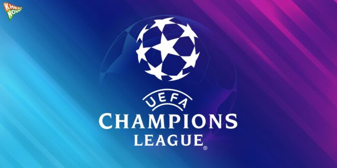 بث مباشر دوري أبطال أوروبا