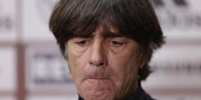 يواكيم لوف غير قلق بعد الهزيمة من إسبانيا