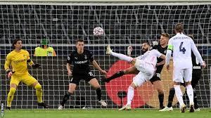 ريال مدريد ضد بوروسيا مونشنغلادباخ بث مباشر الجولة الأخيرة